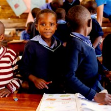 Akanyijuka - School for Orphaned Children in Uganda