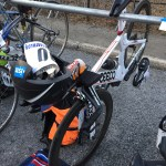 Bike Racing & Central Park Duathlon