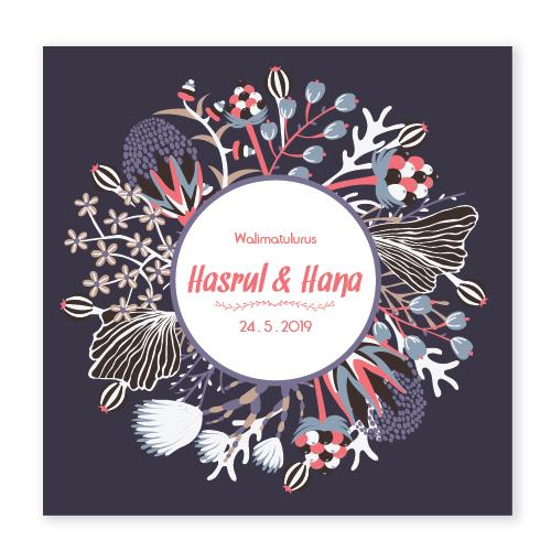 Kad-kahwin-Floral-76