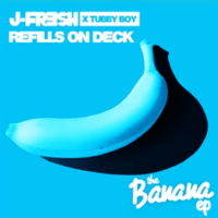 "NEW TUNE: ""REFILLS ON DECK"" BY J FRESH"