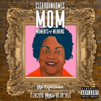 "NEW TUNE: CleabornHomes drops ""Momma I Lied"""