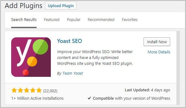 cách nâng cấp từ yoast seo free lên premium