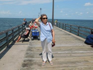 跨海大桥 钓鱼岛