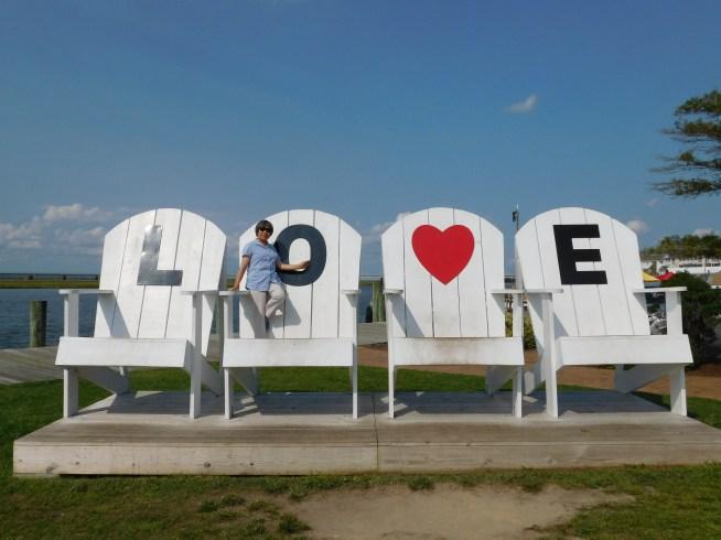 Chincoteague Island 青口提个岛 我爱小岛