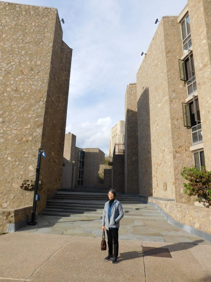 康州纽黑文耶鲁大学