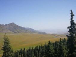 新疆 - 天山大峡谷 - CY分享