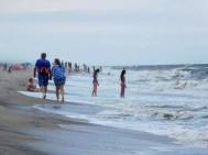 大西洋海滩