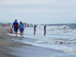 大西洋海灘