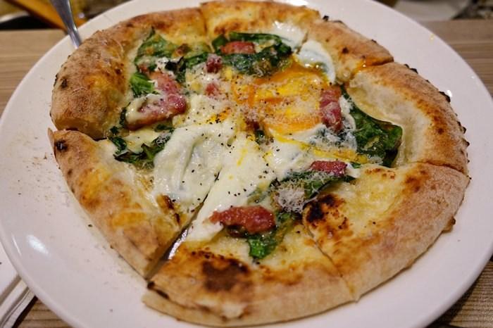 【食記】 15th 那不勒斯披薩屋(和平店).道地拿坡里PIZZA @科技大樓站