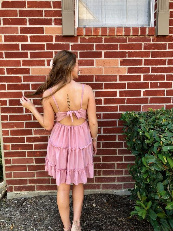 Frigirl Dress