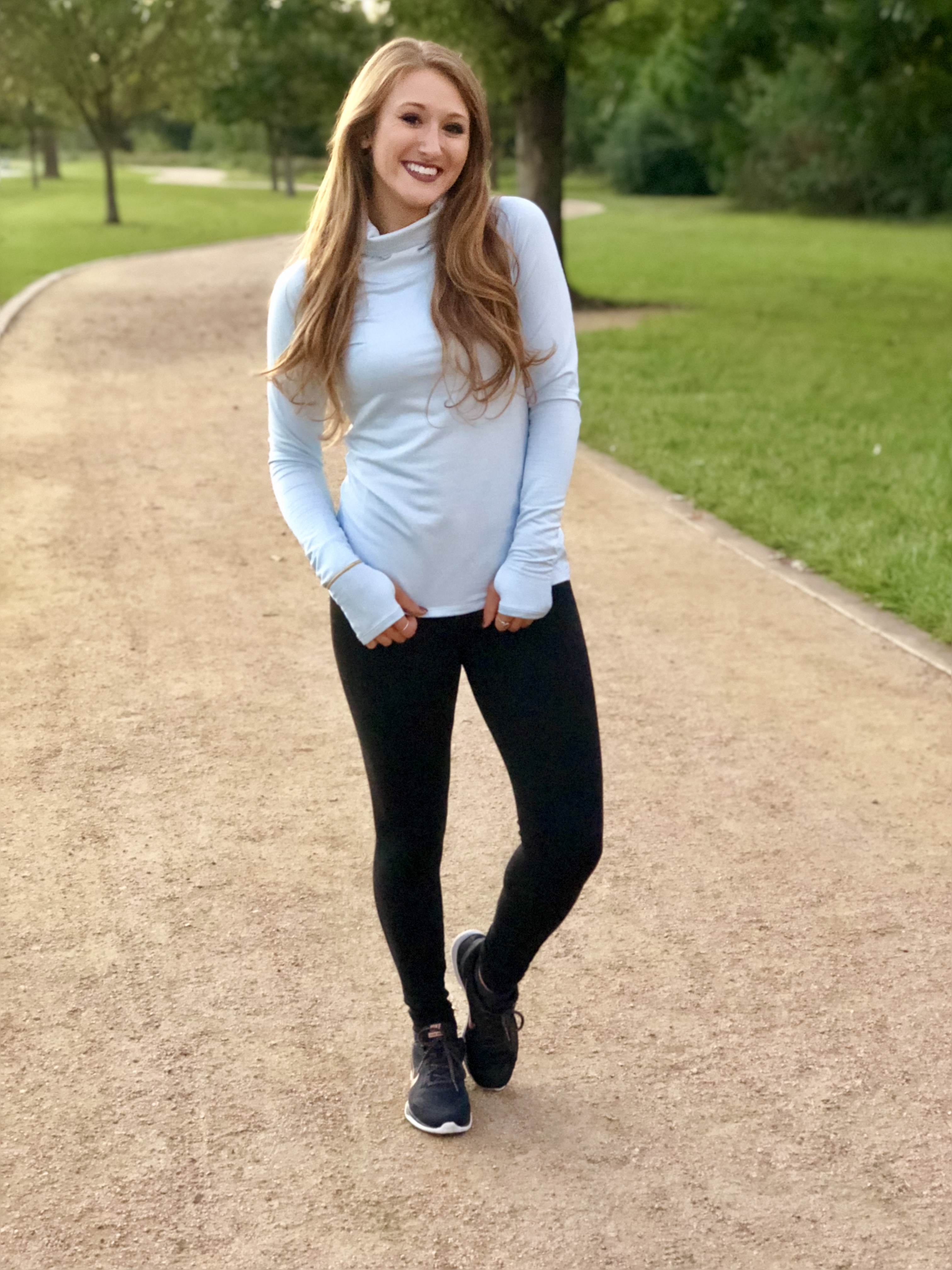 Must-Have Workout Attire for Colder Weather | Chaos and Coffee