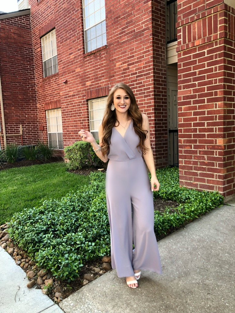 What to Wear to a Spring/Summer Wedding | Chaos and Coffee