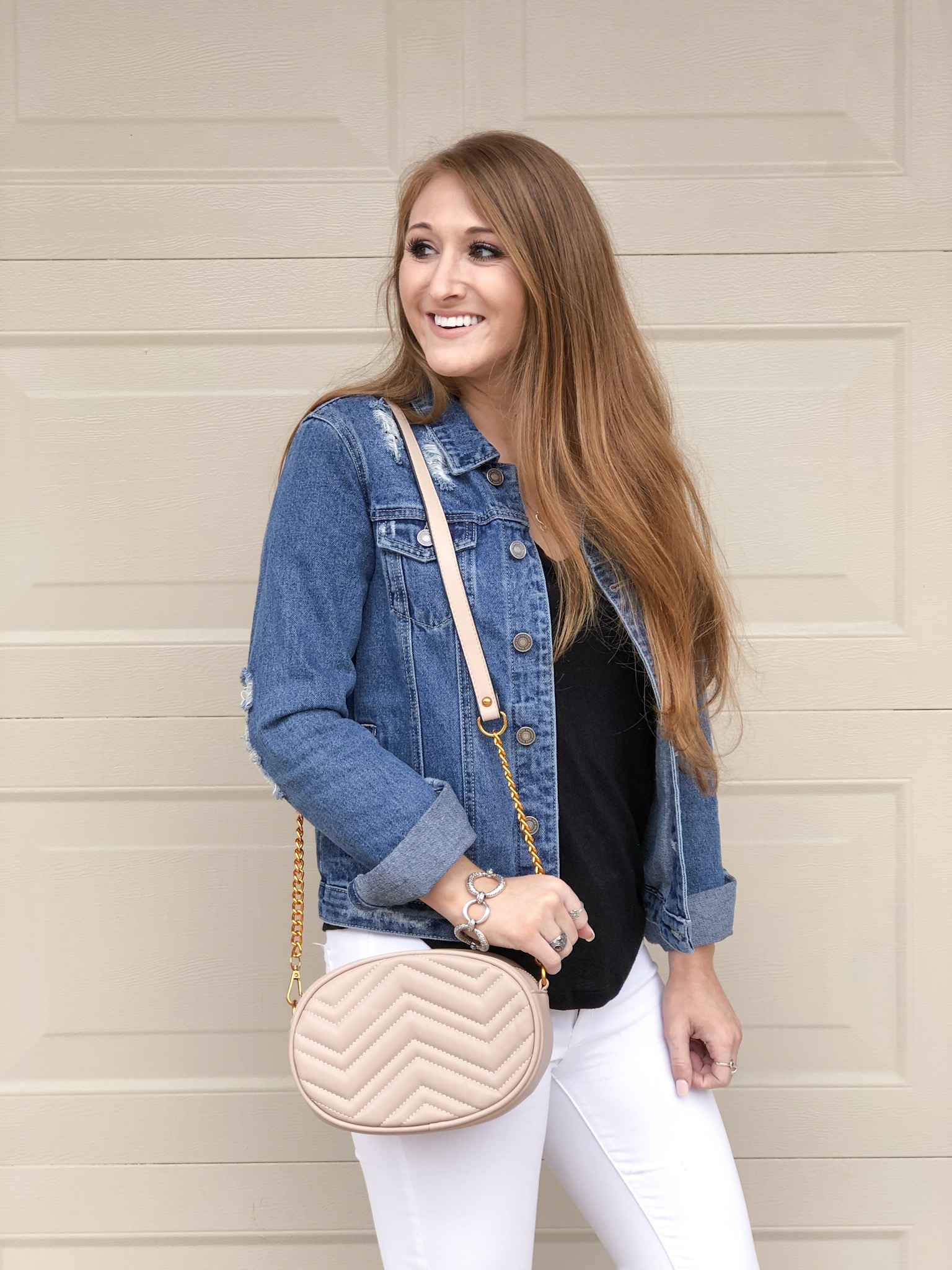 The Perfect Casual Crossbody | Chaos and Coffee