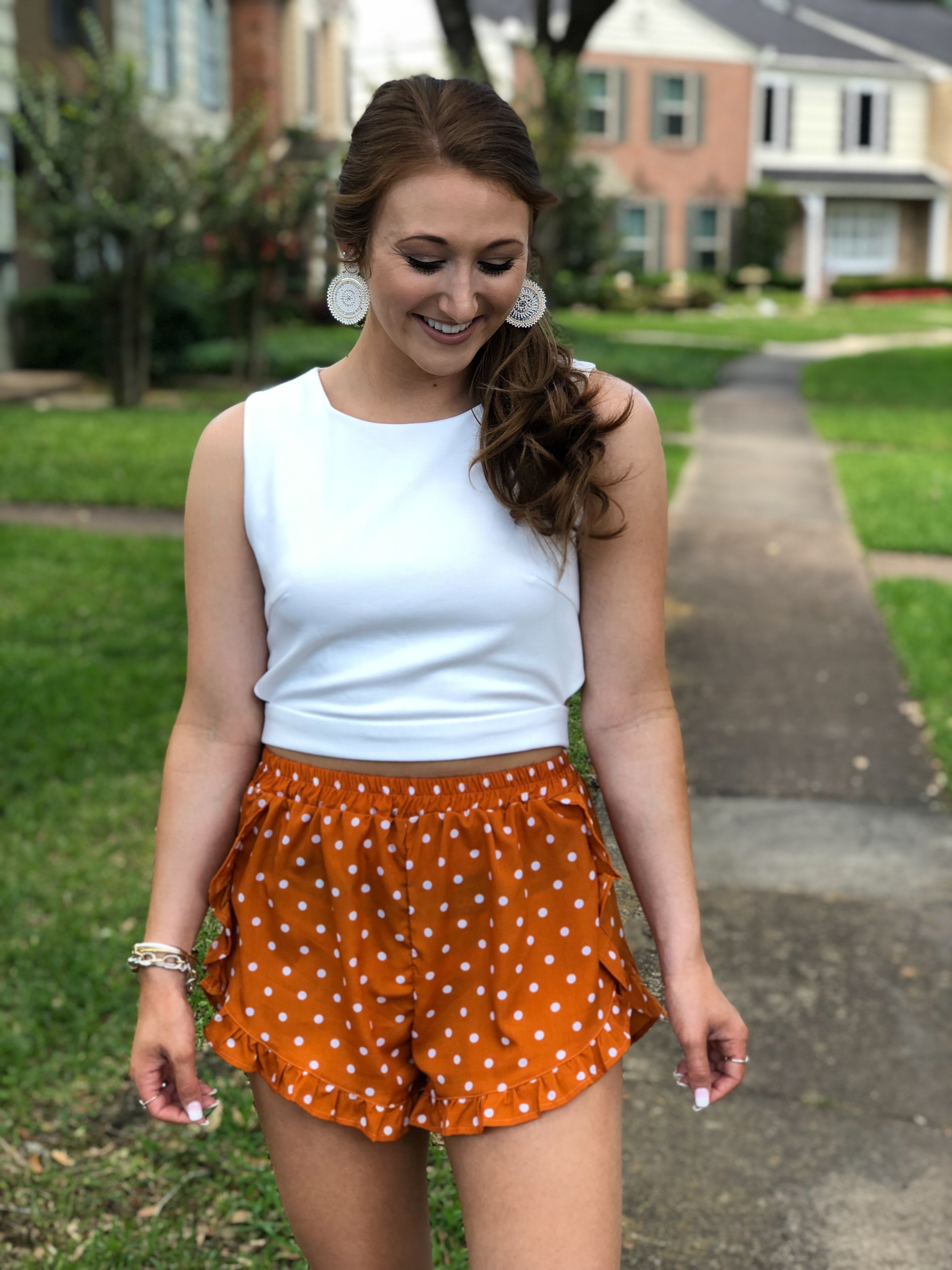 5 Statement Shorts for Summer | Chaos and Coffee