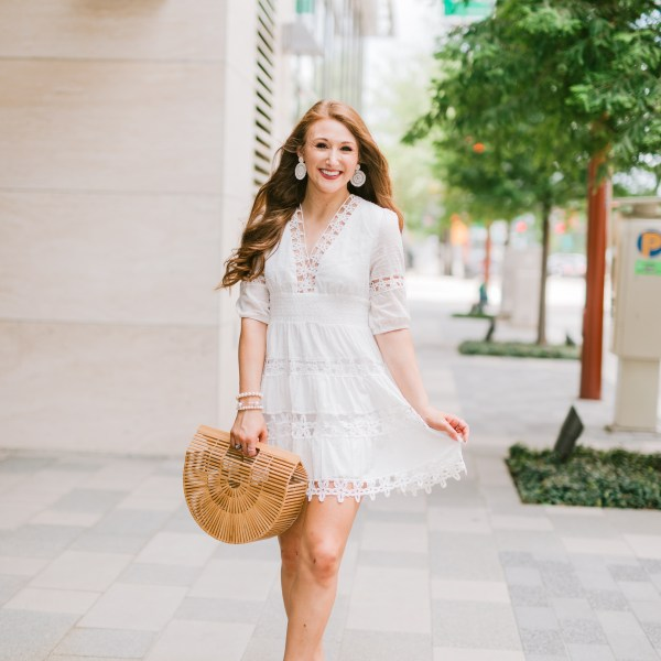 The Perfect Bridal Shower Dress Under $100