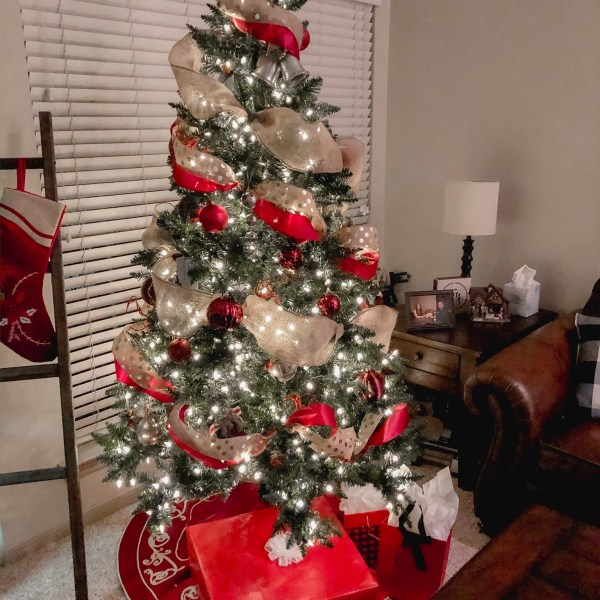 My Home Decor This Holiday Season