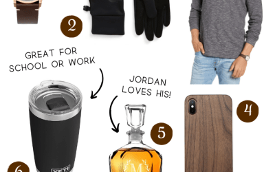 Gift Guide for the Fellas   Chaos and Coffee
