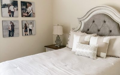 Home Reveal: Master Bedroom and Bath | Chaos and Coffee