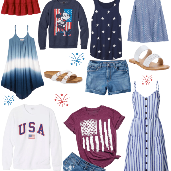 4th of July: What to Wear