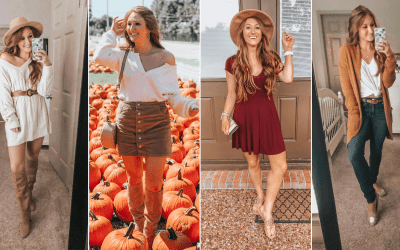 7 Styling Tips for Transitioning Your Summer Wardrobe to Fall | Chaos and Coffee
