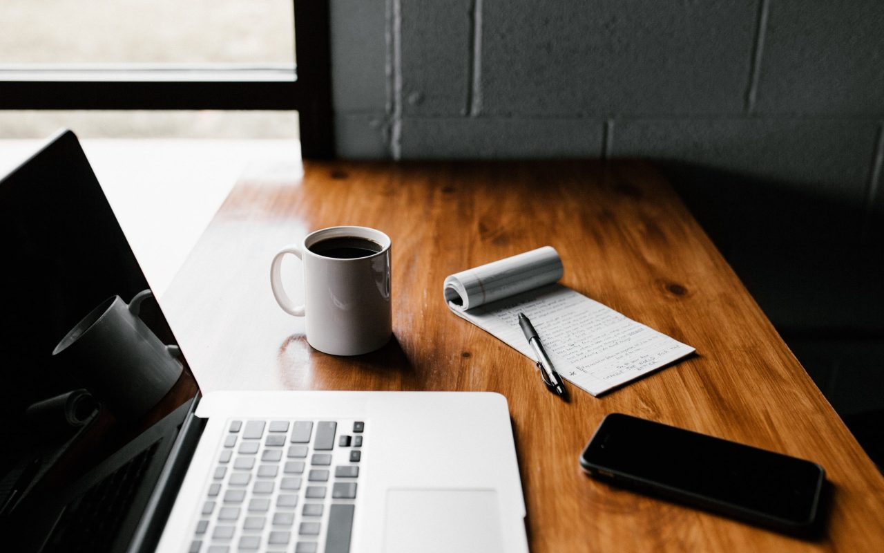 5 Tips for Taking Online Classes | Chaos and Coffee