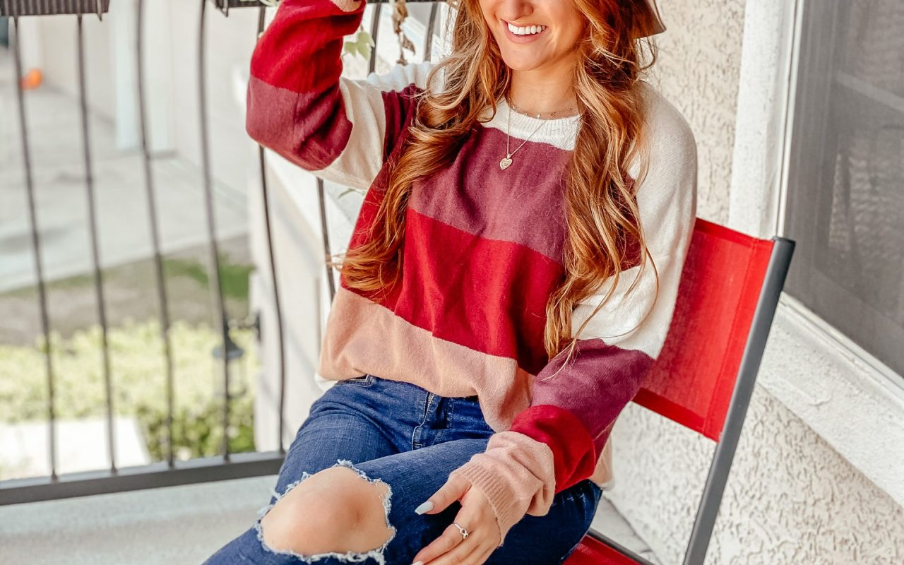 Fall Sweater Roundup | Chaos and Coffee