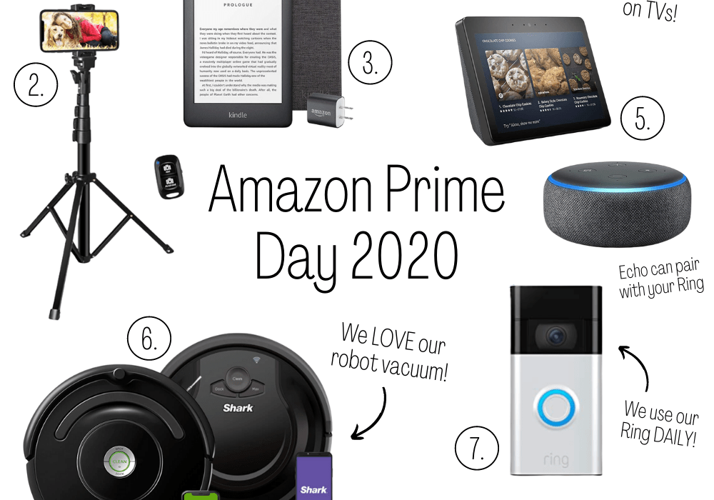 Amazon Prime Day 2020 – What to Expect