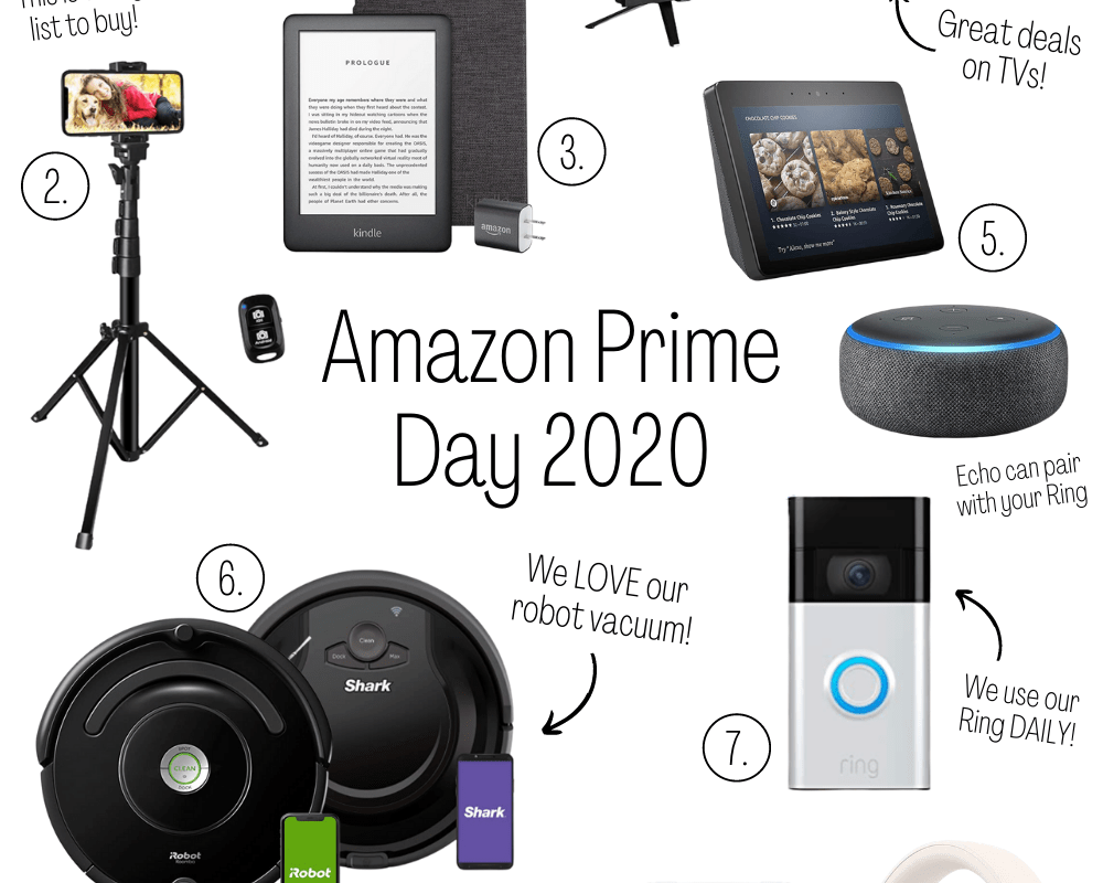 Amazon Prime Day 2020 | Chaos and Coffee