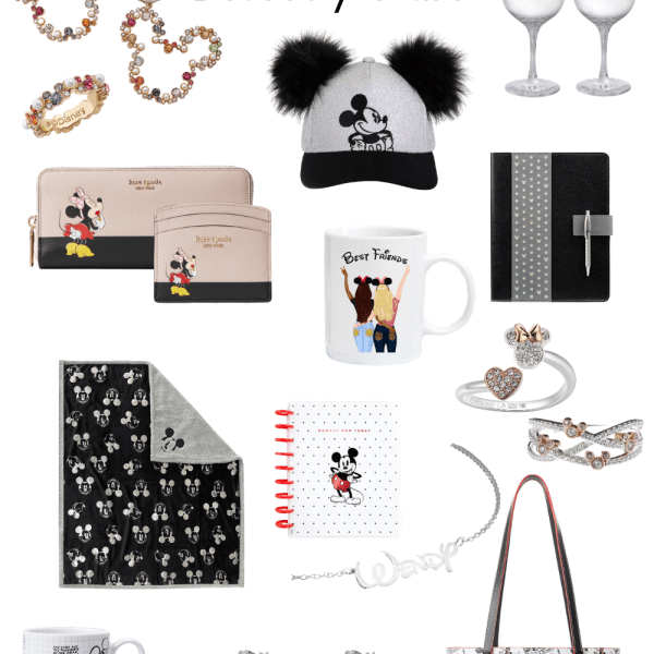 2020 Gift Guide – Gifts for the Disney Fan