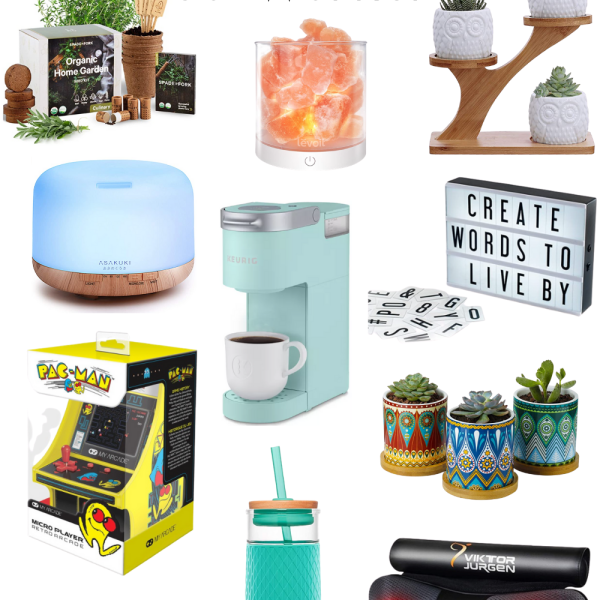 2020 Gift Guide – Gifts for the Coworker