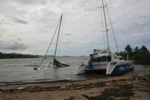 Chaos in Airlie Beach
