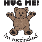Don't suffer anti-vaccination propaganda gladly