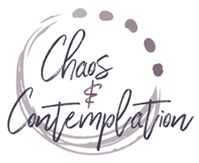 Chaos and Contemplation Logo