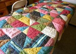 Kimmy's Quilt
