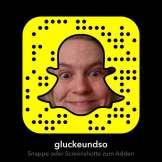 Snapcode gluckeundso