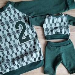 Shirts im Partnerlook nach mamahoch2