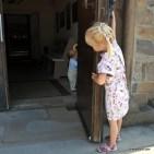 In diesem Alter begeistert Kirche die Jugend noch ehrlich.