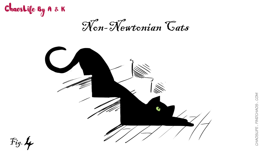 Non Newtonian Cats Fig 4