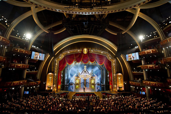 Oscar 2019: Academy Awards Shortlist in 9 Categories [Video]