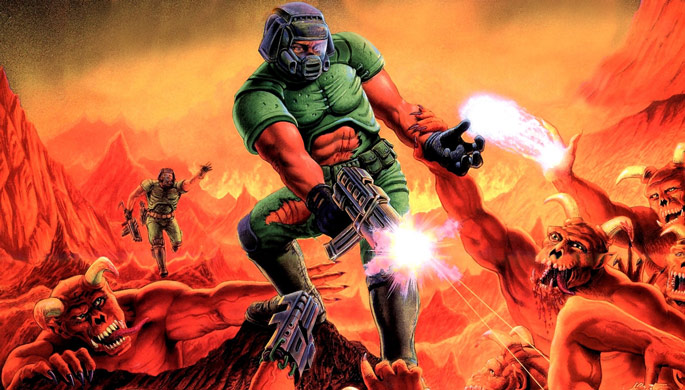 Doom Celebrates 25th Anniversary with Sigil Box [Trailer]