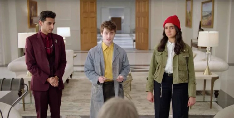 miracle workers trailer, plot, cast and more: watch