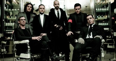 Rammstein to Release New Album Maybe Come Out in April 2019