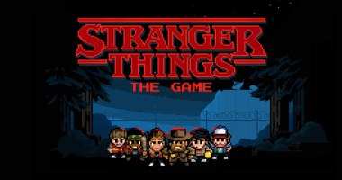 Stranger Things Video Game Trailer Shared for Season Three: Watch