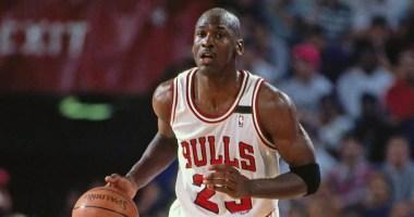 Watch The New Trailer for Michael Jordan's Doc The Last Dance