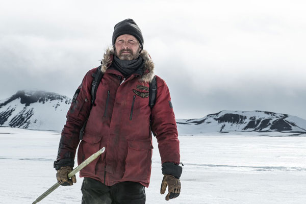 arctic film, trailer, cast, synopsis, and more: watch