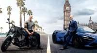 First Trailer for Dwayne Johnson, Jason Statham's Hobbs & Shaw Film