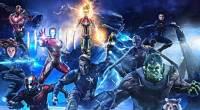 Watch New Marvel's Avengers: Endgame Official IMAX Trailer (April 2019)