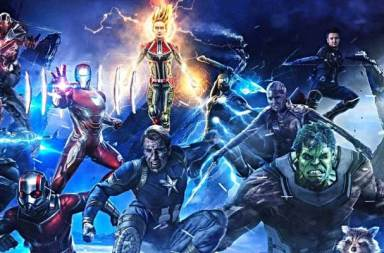 Image Result For Avengers Endgame Release