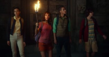 First Trailer for Dora and the Lost City of Gold New Live-Action Movie