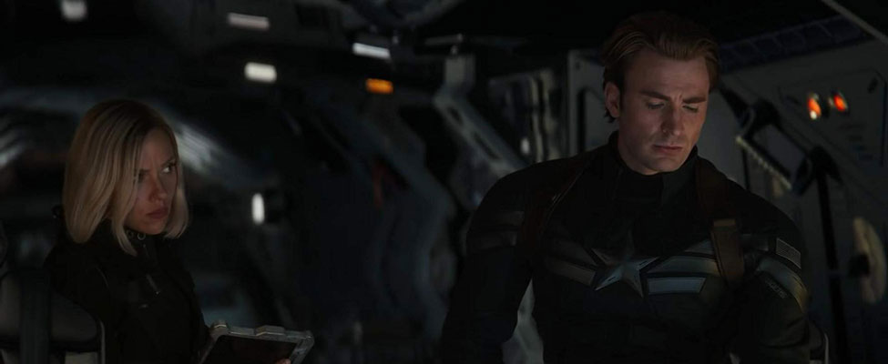 avengers endgame trailer poster cast release date synopsis
